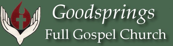 Goodsprings Full Gospel Church